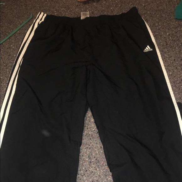 Pants - adidas sweats